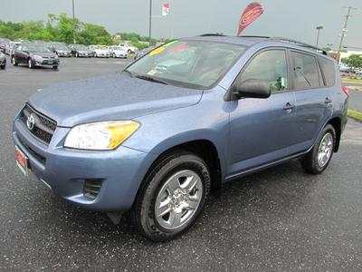 2011 Toyota RAV4 Base SUV for sale in Staunton for $21,990 with 25,306 miles.