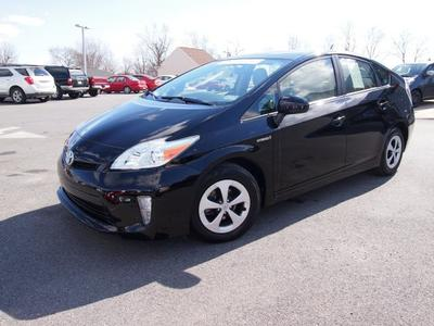 2012 Toyota Prius Three Hatchback for sale in Martinsburg for $19,888 with 38,045 miles.
