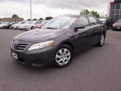 2010 Toyota Camry LE Sedan for sale in Martinsburg for $11,888 with 84,979 miles.