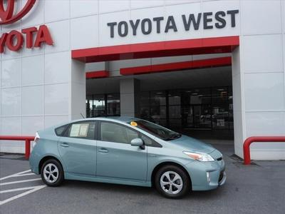 2012 Toyota Prius Two Hatchback for sale in Statesville for $20,377 with 37,351 miles.