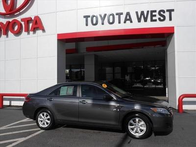 2011 Toyota Camry LE Sedan for sale in Statesville for $15,777 with 35,452 miles.