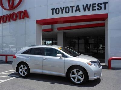 2009 Toyota Venza SUV for sale in Statesville for $21,777 with 22,711 miles.