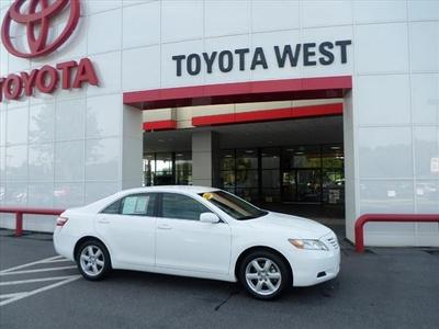 2008 Toyota Camry Sedan for sale in Statesville for $15,777 with 38,860 miles.
