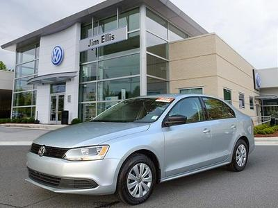 2014 Volkswagen Jetta S Sedan for sale in Marietta for $16,726 with 1,524 miles.