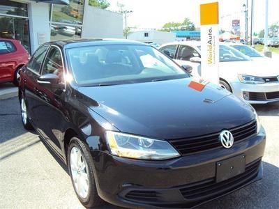 2011 Volkswagen Jetta Sedan for sale in Meriden for $15,289 with 38,709 miles.