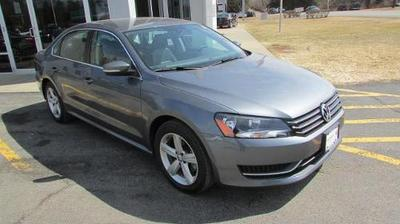 2013 Volkswagen Passat Sedan for sale in Oneonta for $22,475 with 9,101 miles.