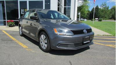 2012 Volkswagen Jetta S Sedan for sale in Oneonta for $13,600 with 46,158 miles.