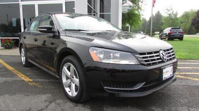 2013 Volkswagen Passat Sedan for sale in Oneonta for $26,325 with 40,050 miles.