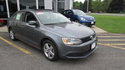 2012 Volkswagen Jetta TDI Sedan for sale in Oneonta for $22,100 with 29,833 miles.