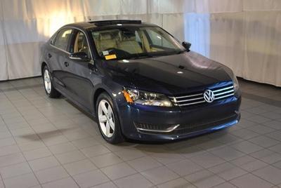 2012 Volkswagen Passat 2.5 SE Sedan for sale in Wilmington for $17,995 with 26,843 miles.