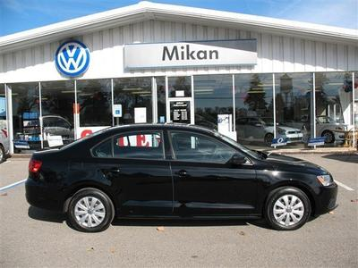 2011 Volkswagen Jetta Sedan for sale in Butler for $12,988 with 46,742 miles.