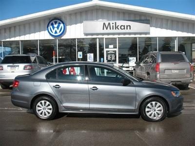 2011 Volkswagen Jetta S Sedan for sale in Butler for $13,988 with 29,937 miles.