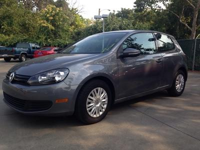 2013 Volkswagen Golf 2.5L Hatchback for sale in Chico for $15,998 with 14,398 miles.