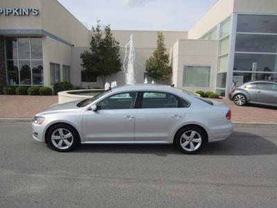 2013 Volkswagen Passat Sedan for sale in Valdosta for $18,995 with 28,847 miles.