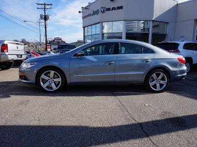 2009 Volkswagen CC VR6 4Motion Sedan for sale in Steubenville for $21,998 with 28,145 miles.