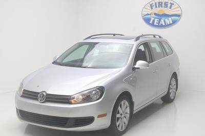 2012 Volkswagen Jetta SportWagen Wagon for sale in Roanoke for $20,951 with 40,228 miles.