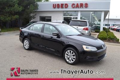 2011 Volkswagen Jetta Sedan for sale in Livonia for $13,927 with 52,569 miles.