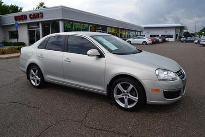 2010 Volkswagen Jetta TDI Sedan for sale in Livonia for $17,999 with 39,825 miles.