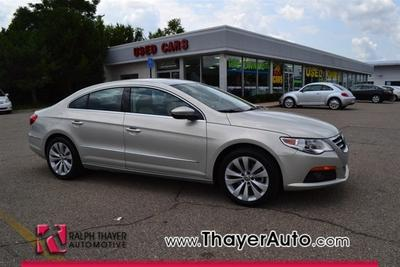 2010 Volkswagen CC Sport Sedan for sale in Livonia for $16,985 with 24,733 miles.