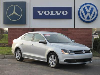 2013 Volkswagen Jetta TDI Sedan for sale in Grand Rapids for $19,300 with 14,338 miles.