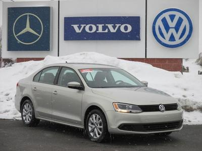 2011 Volkswagen Jetta SE Sedan for sale in Grand Rapids for $14,613 with 53,268 miles.