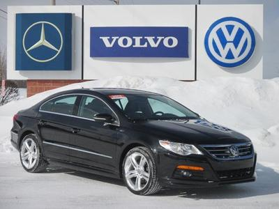 2012 Volkswagen CC Sport Sedan for sale in Grand Rapids for $18,288 with 59,857 miles.