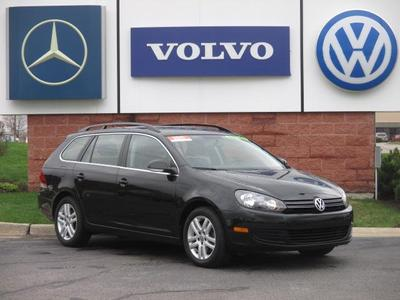 2011 Volkswagen Jetta SportWagen TDI Wagon for sale in Grand Rapids for $20,988 with 23,238 miles.