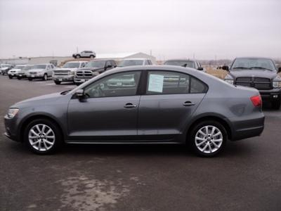 2011 Volkswagen Jetta SE Sedan for sale in Rapid City for $16,567 with 34,401 miles.