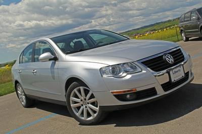 2010 Volkswagen Passat Komfort Sedan for sale in Rapid City for $16,957 with 35,734 miles.