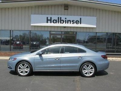 2013 Volkswagen CC Lux Sedan for sale in Escanaba for $28,995 with 7,870 miles.