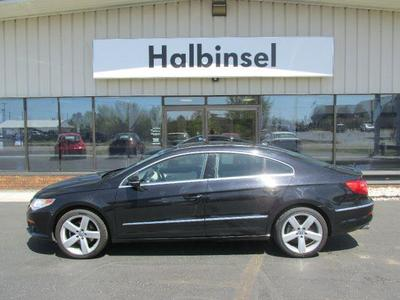 2012 Volkswagen CC Sedan for sale in Escanaba for $21,995 with 37,473 miles.