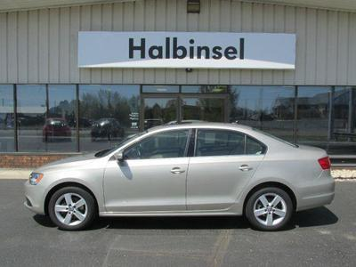 2013 Volkswagen Jetta TDI Sedan for sale in Escanaba for $21,995 with 20,532 miles.