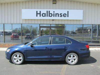 2012 Volkswagen Jetta TDI Sedan for sale in Escanaba for $22,995 with 17,832 miles.