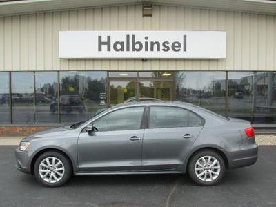 2011 Volkswagen Jetta SE Sedan for sale in Escanaba for $14,995 with 48,425 miles.