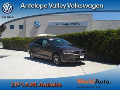 2012 Volkswagen Jetta Sedan for sale in Palmdale for $20,528 with 29,706 miles.