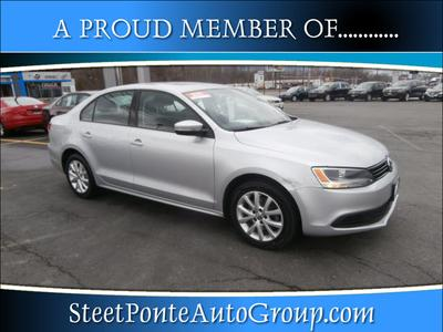 2011 Volkswagen Jetta SE Sedan for sale in Yorkville for $16,995 with 55,351 miles.