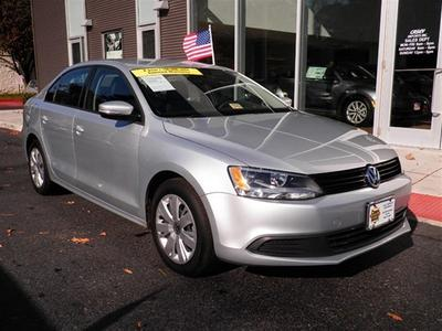 2012 Volkswagen Jetta SE Sedan for sale in Newport News for $16,931 with 25,431 miles.