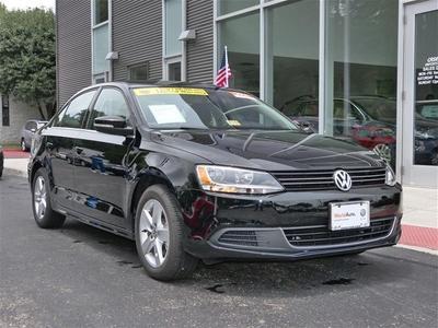 2014 Volkswagen Jetta TDI Sedan for sale in Newport News for $24,888 with 3,619 miles.