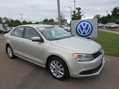 2012 Volkswagen Jetta SE Sedan for sale in South Burlington for $17,591 with 36,218 miles.