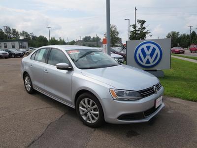 2014 Volkswagen Jetta SE Sedan for sale in South Burlington for $20,724 with 7,128 miles.