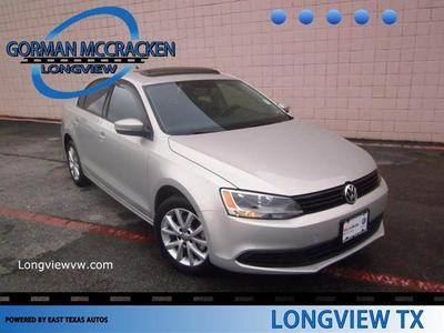2012 Volkswagen Jetta Sedan for sale in Longview for $17,265 with 30,323 miles.