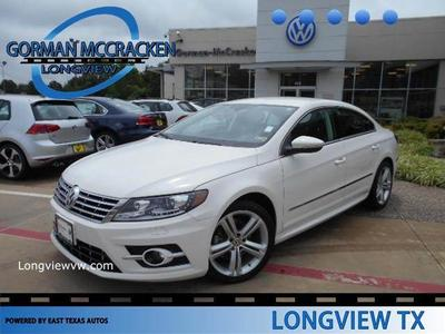 2013 Volkswagen CC Sedan for sale in Longview for $24,728 with 20,618 miles.