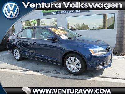 2013 Volkswagen Jetta SE Sedan for sale in Ventura for $19,000 with 38,372 miles.