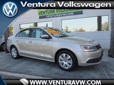 2013 Volkswagen Jetta SE Sedan for sale in Ventura for $18,000 with 36,229 miles.