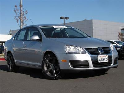 2009 Volkswagen Jetta S Sedan for sale in Santa Rosa for $12,987 with 37,136 miles.