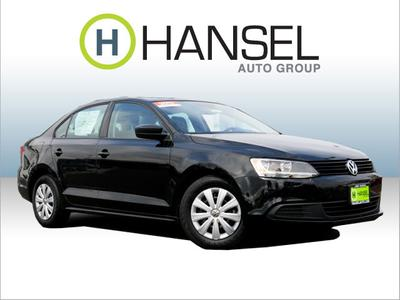 2012 Volkswagen Jetta S Sedan for sale in Santa Rosa for $15,500 with 9,897 miles.