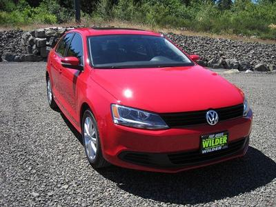 2012 Volkswagen Jetta SE Sedan for sale in Port Angeles for $17,995 with 24,513 miles.