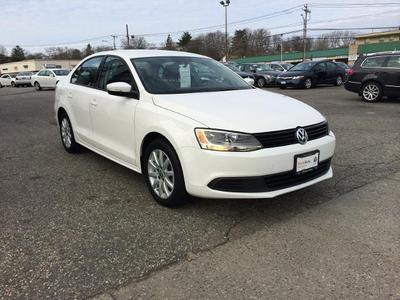 2011 Volkswagen Jetta SE Sedan for sale in Stratford for $14,495 with 34,275 miles.