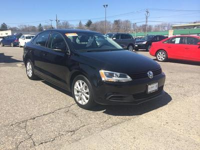 2011 Volkswagen Jetta SE Sedan for sale in Stratford for $15,956 with 27,240 miles.