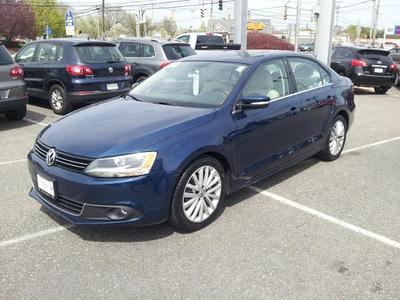 2011 Volkswagen Jetta SEL Sedan for sale in Stratford for $16,679 with 42,359 miles.